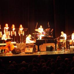 Du Jazz à Paolo Conté