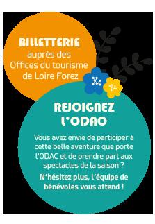 Rejoignez L'ODAC