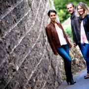 Cordes sensibles - Trio L