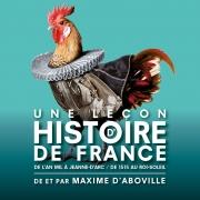 Une leçon d'histoire de France